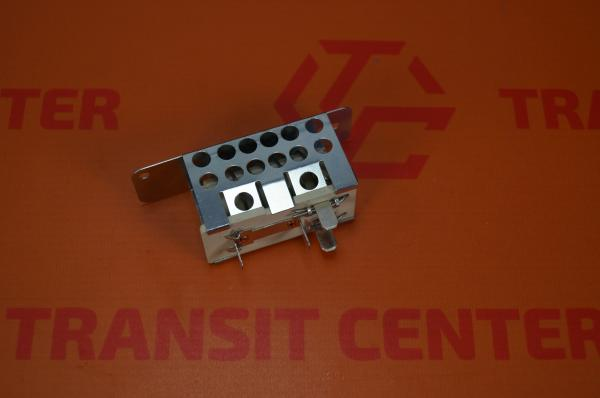 Blower resistor Ford Transit 1986 Trateo new