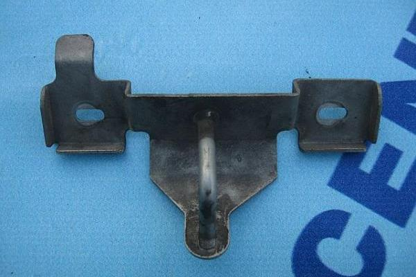 Bonnet hitch lock Ford Transit 2000-2006 used