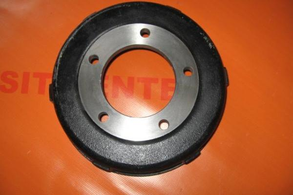 Brake drum rear 16\'\' Ford Transit 2000-2006 new