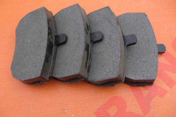 Brake pads 14\'\' BRECK  Ford Transit 1986-1991 new