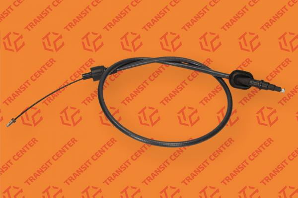 Clutch cable Ford Transit 1986-1997 new