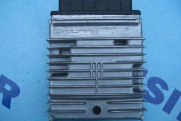 Engine ecu Ford Transit 2.4 TDCI 2004-2006 used