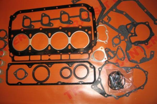 Engine gasket kit 2.5 D Ford Transit 1986-2000 new