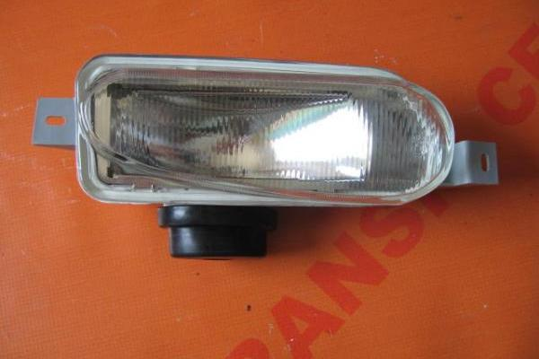 Fog lamp right Ford Transit 2000-2006 new