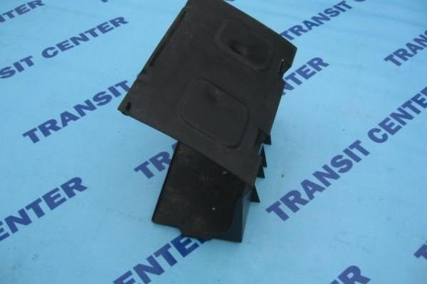 Battery plastic housing transit 2000-2006 used