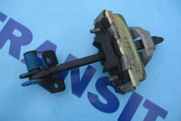 Door check rear left 270 degrees Ford Transit 2000-2013 used
