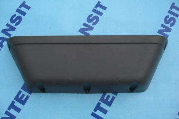 Door glove box left right Ford Transit 2000-2013 used