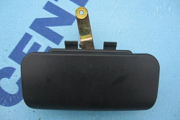 Door handle left exterior side Ford Transit 2000-2013 used