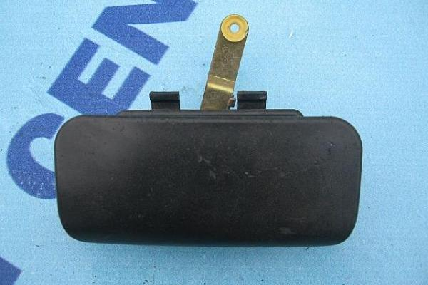 Door handle right exterior Ford Transit 2000-2013 used