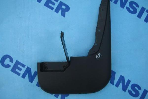 Front mud flap right Ford Transit 2000-2013 used