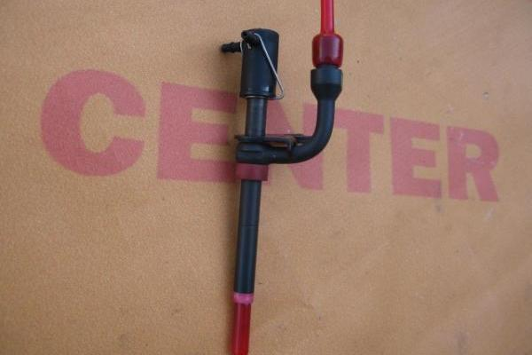 Injector red stanadyne Ford Transit 1995-1998 new