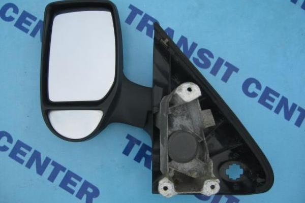 Left short arm manual mirror Ford Transit 2000-2013 used