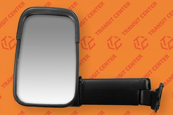 Long arm mirror left Ford Transit 1986-1994 new