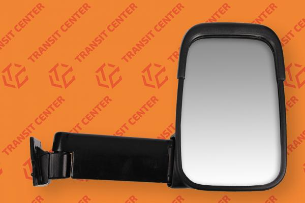 Long arm mirror right Ford Transit 1986-1994 new