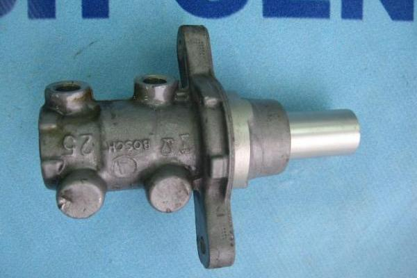 Master cylinder with ABS Ford Transit 2006-2013 used