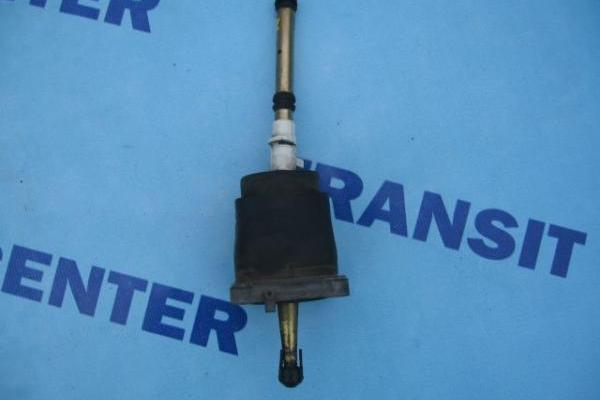 Mount with gear shift mechanism Ford Transit 2000-2006 used