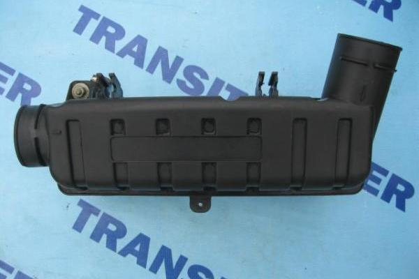 Plastic box for motor 2.0TDDI Ford Transit 2000-2006 used