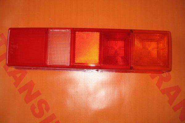 Rear lamp cluster Ford Transit tipper 1986-2013 new