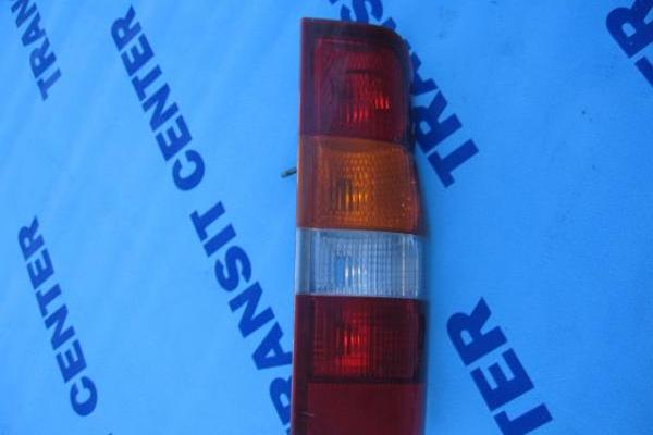 Rear lamp right (without bulb socket) Ford Transit 2000-2006 used