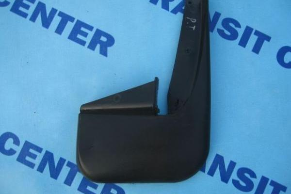 Rear mud flap right Ford Transit 2000-2013 used