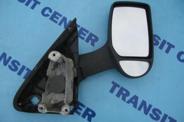 Right long arm manual mirror Ford Transit 2000-2013 used