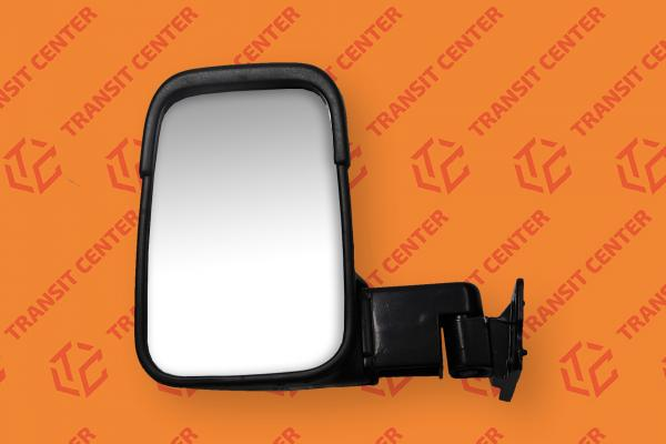 Short arm mirror left Ford Transit 1986-1994 new