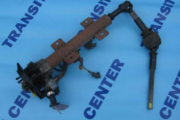 Steering column - set 2000-2006 RHD used