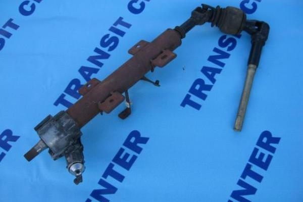 Steering column with ignition transit 2006-2013 used