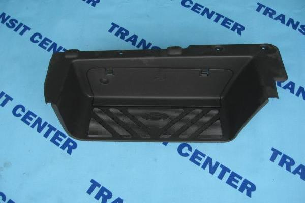 Step right interior Ford Transit 2000-2006 used