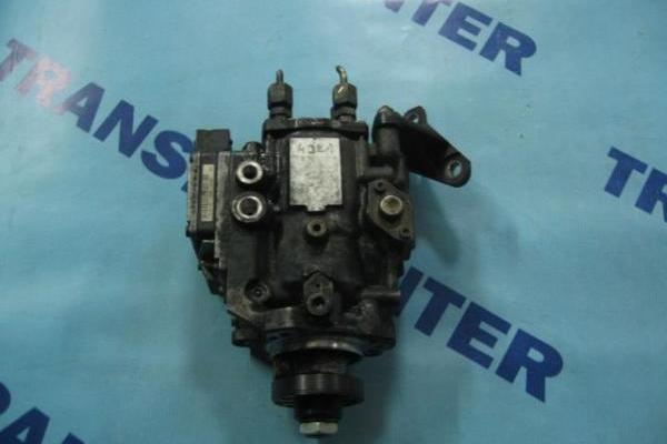 VP44 injection pump 0470504021 Ford Transit 2000-2006 used
