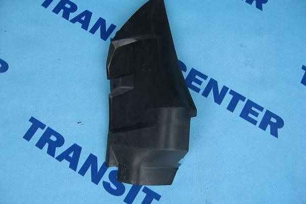 Wheel arch left inside front wing transit 2006-2013 used