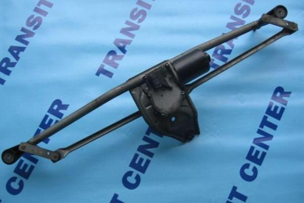 Wiper mechanism with motor Ford Transit 2000-2013 used