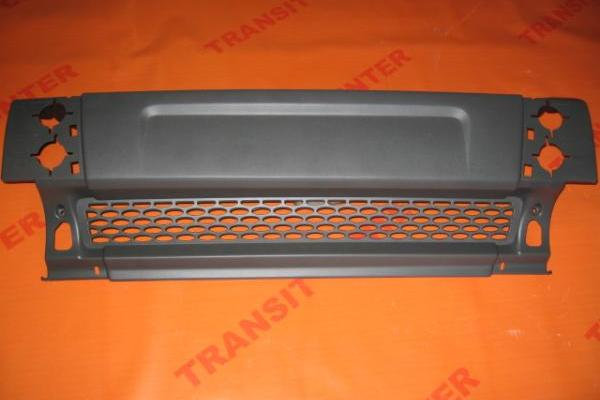 Front bumper middle Ford Transit 2000-2006 new