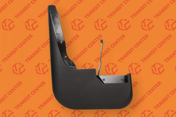 Front mud flap left Ford Transit 2000-2013 new