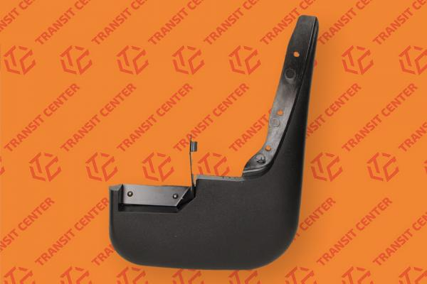 Front mud flap right Ford Transit 2000-2013 new