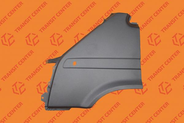 Front wing left Ford Transit 1986-1991 new