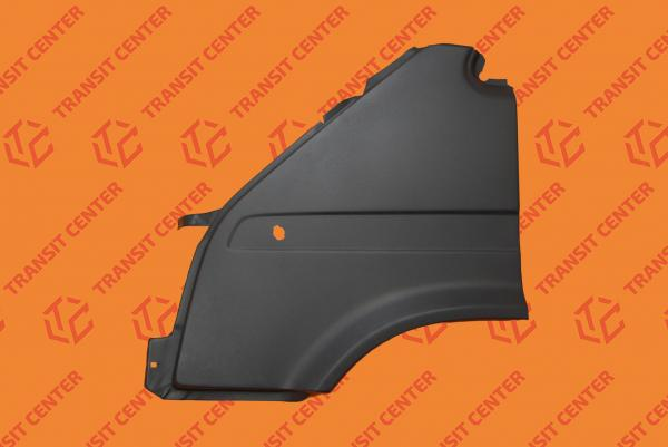 Front wing left Ford Transit 1991-1994 new