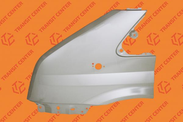Front wing left Ford Transit 2006-2013 new