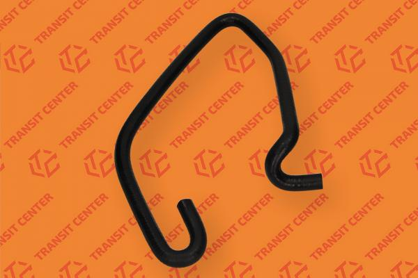 Heater hose Ford Transit 1986-1994 new
