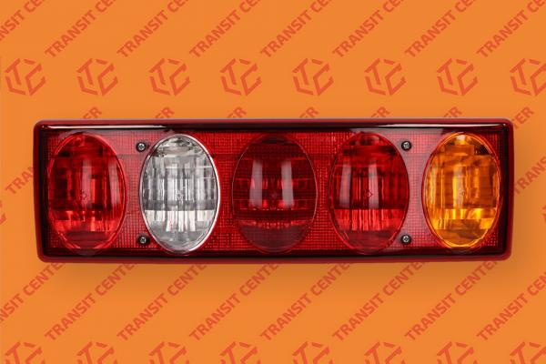 Rear lamp Ford Transit tipper 1986-2013 new