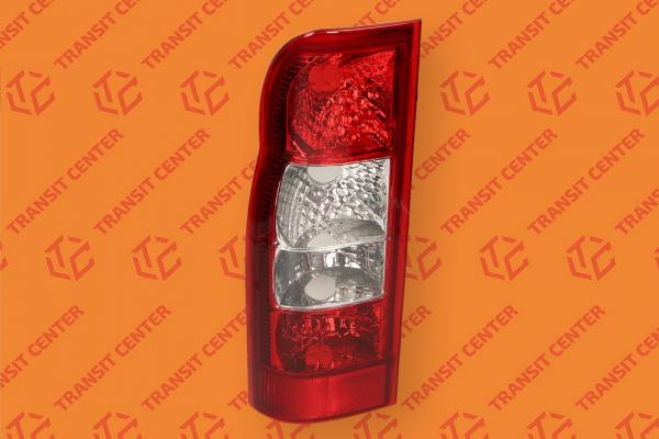 Rear lamp left Ford Transit 2006-2013 new
