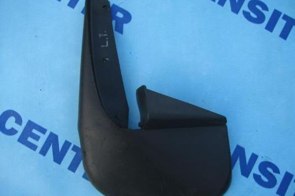 Rear mud flap left Ford Transit 2000-2013 used