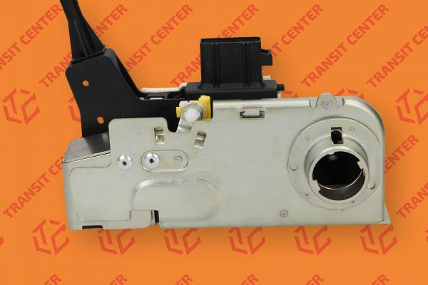 Right door lock Ford Transit 2000-2013 new