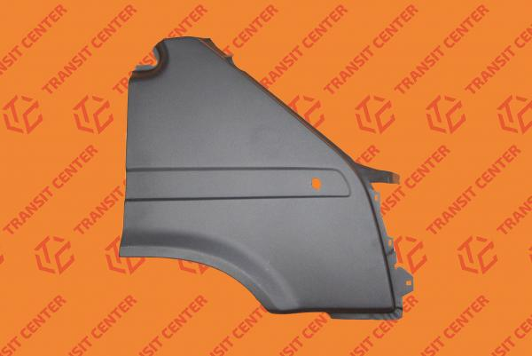 Right front wing Ford Transit 1986-1991 new