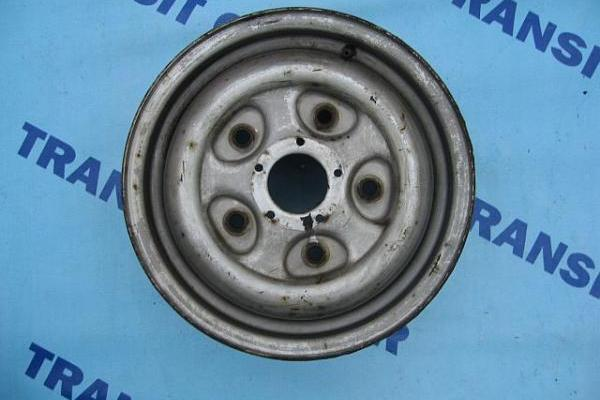 "14"" rim Ford Transit 1991-1994 used"