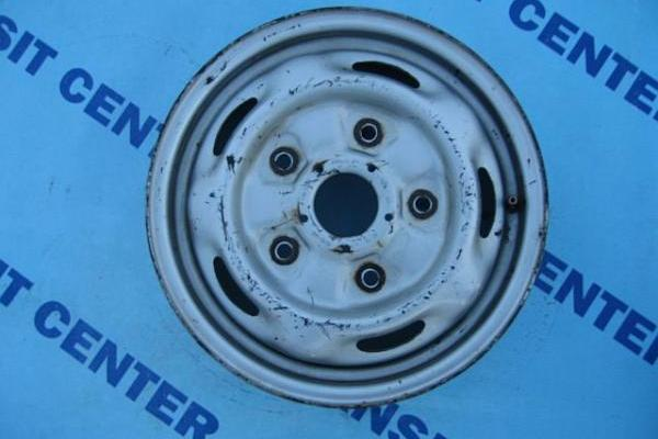 "15"" rim Ford Transit 2006-2013 used"
