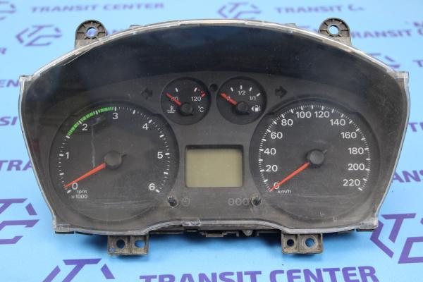 Speedometer Ford Transit 2.2 2.4 TDCI 2006-2013 used