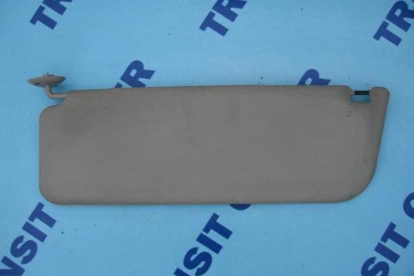 Visor right side Ford Transit 2006-2013 used