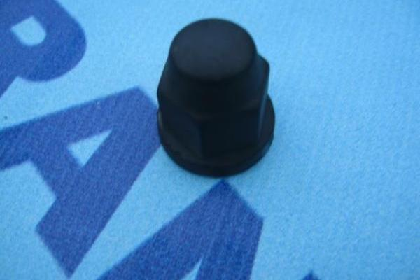 Wheel nuts cover Ford Transit 2000-2006 used