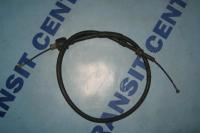 Clutch cable Ford Transit 1978-1988 used